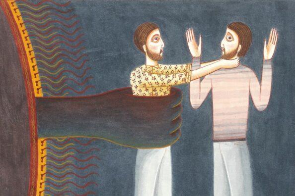 Irdische Geschichten mit himmlischer Bedeutung